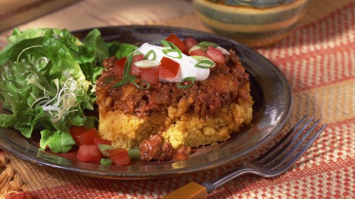 What Are the Ingredients in Mexican Cornbread?