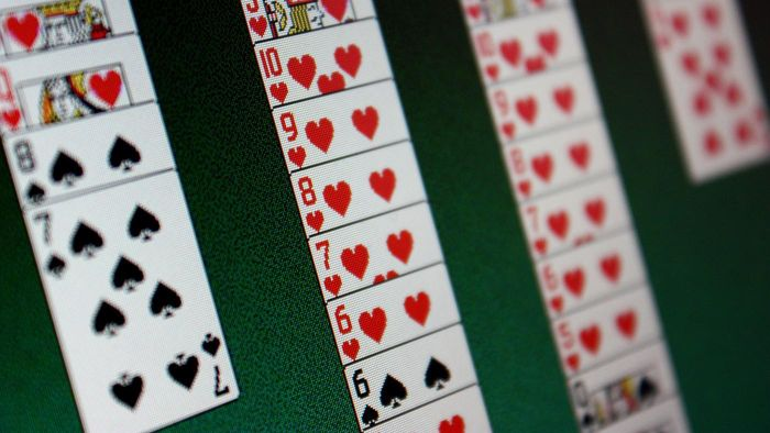 What Was the Real Purpose of Windows Solitaire?