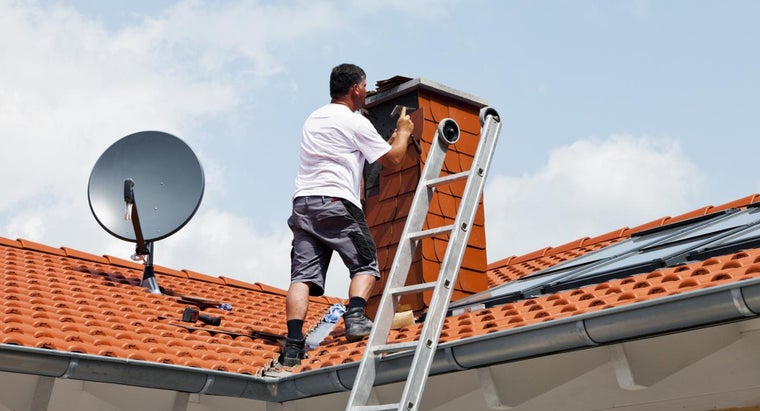 How Do You Set up FTA Satellite TV?