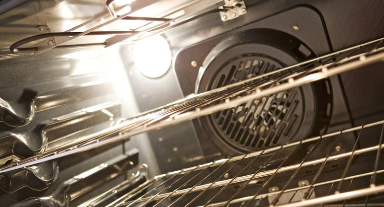 What Are Standard Convection Oven Cooking Times?
