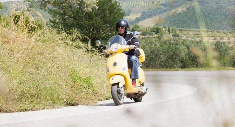What Companies Offer Moped Insurance?