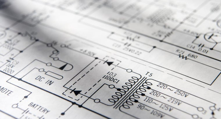 How Do You Read an Electrical Schematic?