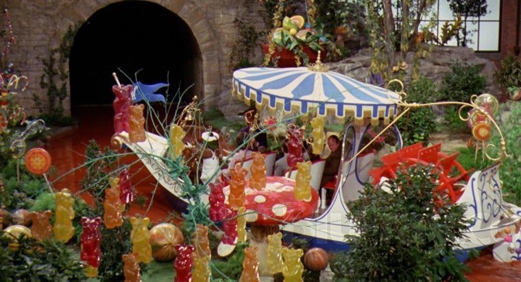 What Inspired Charlie and the Chocolate Factory?