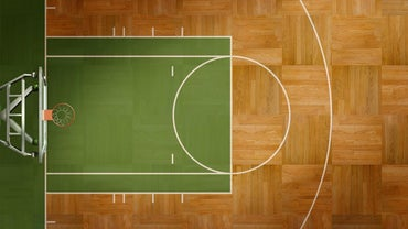 What Are Some Possible Questions on a Basketball Exam?