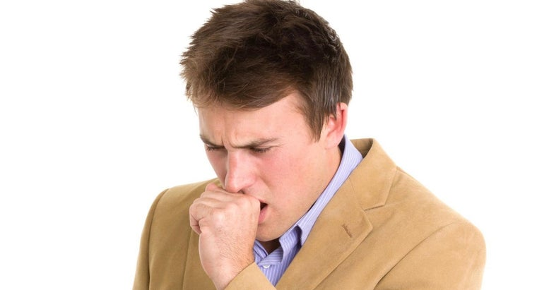 How Serious Is Lung Scarring?