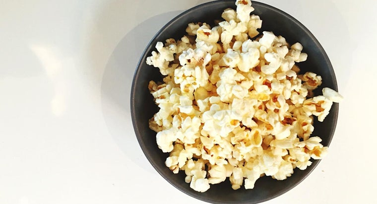 Where Can You Find a Good Popcorn Ball Recipe for Halloween?