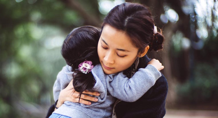 What Are Some Inspirational Sayings for a Mother?