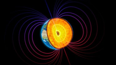What Are Some Interesting Facts About Earth's Inner Core?