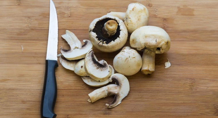 How Do You Freeze Mushrooms?