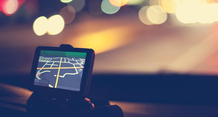 What Are Some Top-Rated GPS Systems?