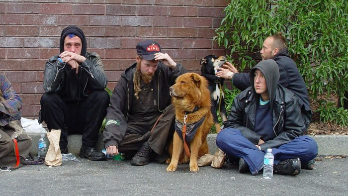 What Are the Major Causes of Homelessness in the US?