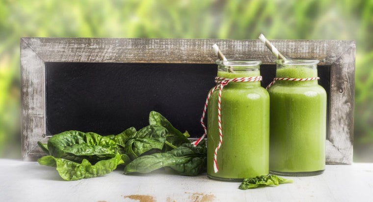 What Is a Diabetic Smoothie Recipe?