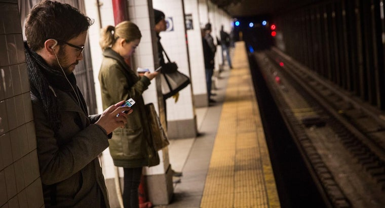 How Do You Use HopStop to Get Subway Directions?