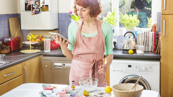 Where Can You Find Betty Crocker Recipes?