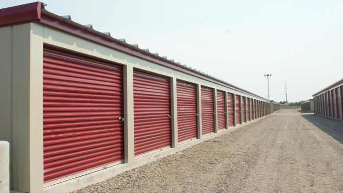 How Can You Find Storage Unit Auctions?