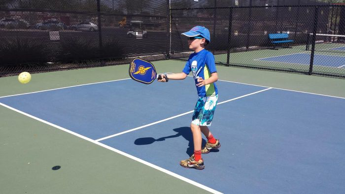 What Are the Rules for Pickleball?