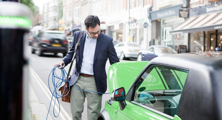 What Are Some Long-Range Electric Cars?