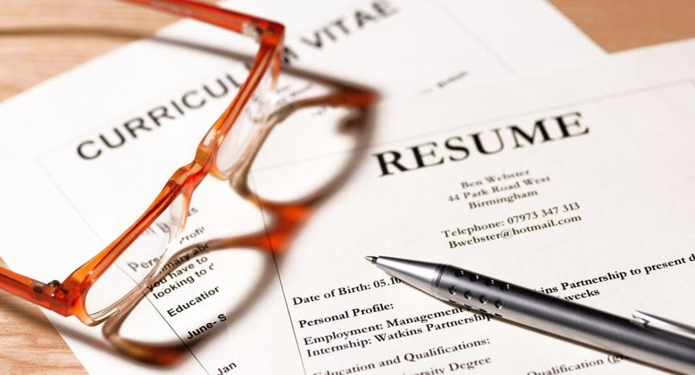 Where Can You Find a Free Resume Format Online?