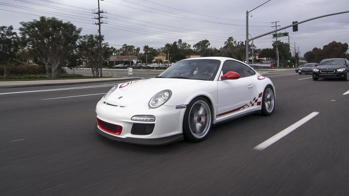 Where Can You Buy Cheap Porsches in the United States?