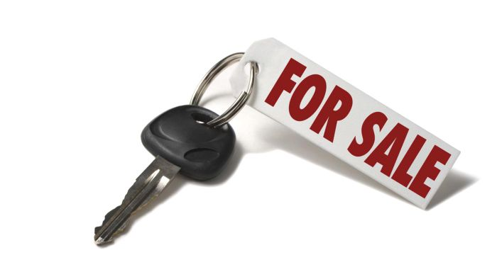 Is It Safe to Sell a Car Without a Title?