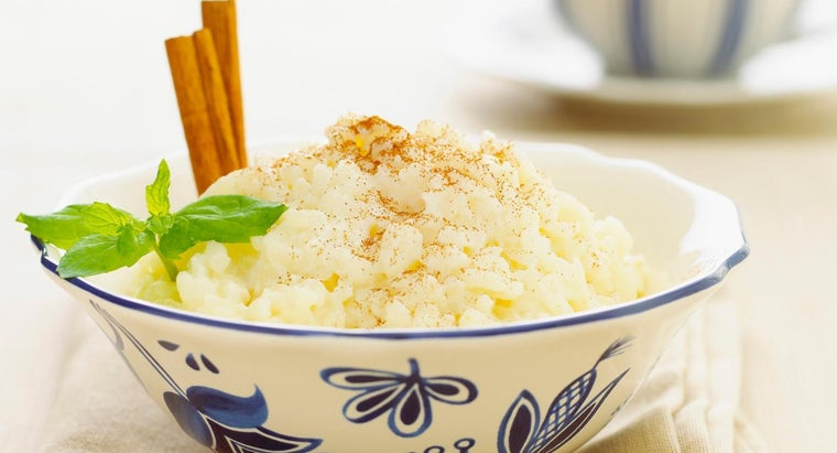 How Long Does It Take to Make Rice Pudding?
