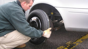 What Is the Correct Way to Rotate Tires?