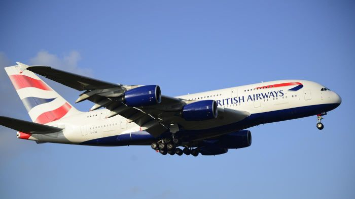How Can You Find Discounts on British Airways Canada Flights?