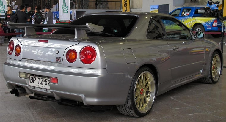 What Should You Consider Before Purchasing a Nissan Skyline?