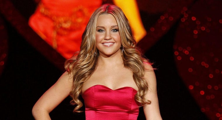 What Has Amanda Bynes Been up to Recently?