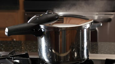 Where Can You Find Instructions for Using a Pressure Cooker?