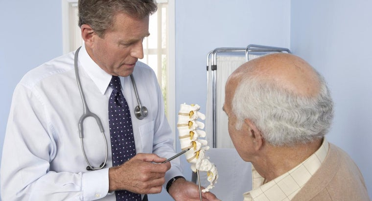 What Are Some Ways to Help Prevent Osteoporosis?