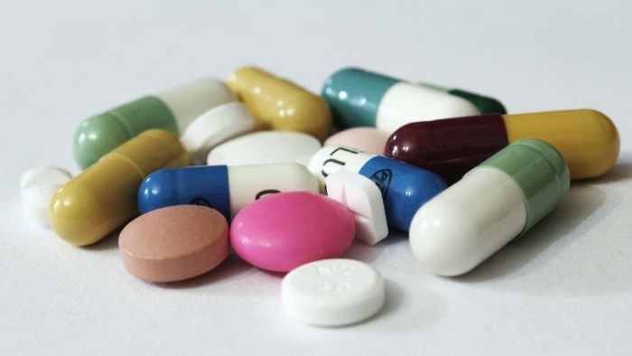 Can you mix vitamins?