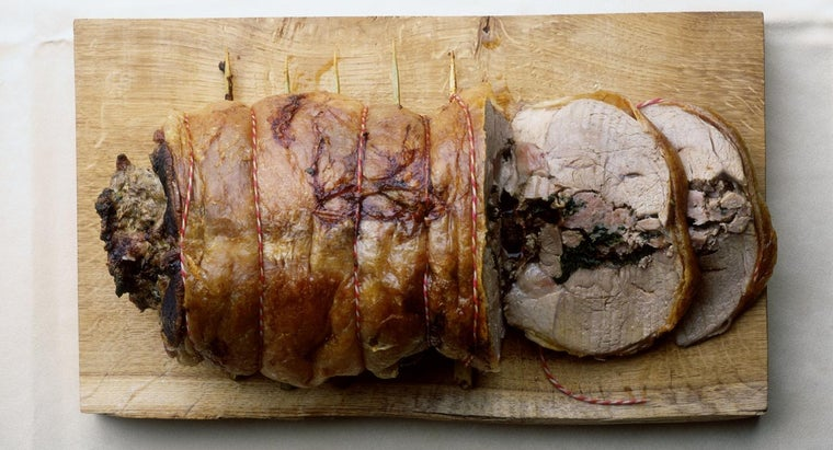 What Is a Good Way to Cook Pork Loin?