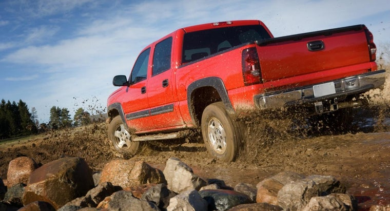 What Are Some Good Trucks According to Consumer Reports?