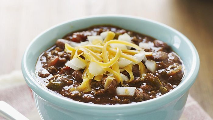 Where Can You Find the Winners of Chili Competitions in the United States?