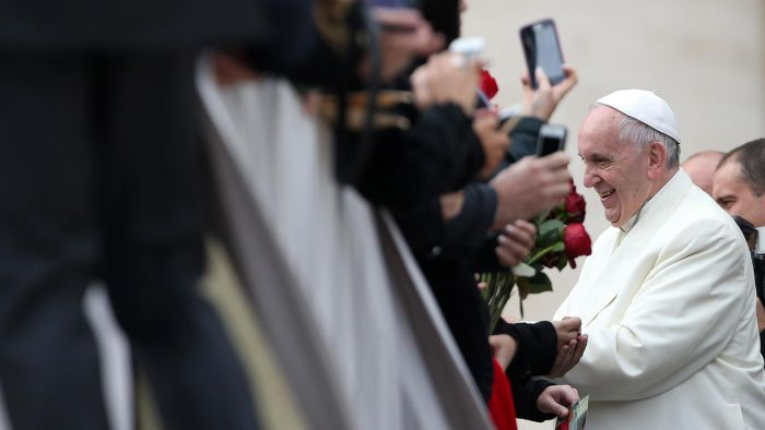How Can You Get a Copy of the Biography of Pope Francis?