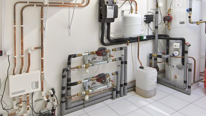 Are Goodman Heat Pumps Energy Efficient?