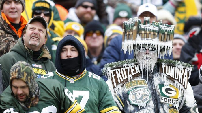 What Is Green Bay Packers Stock?