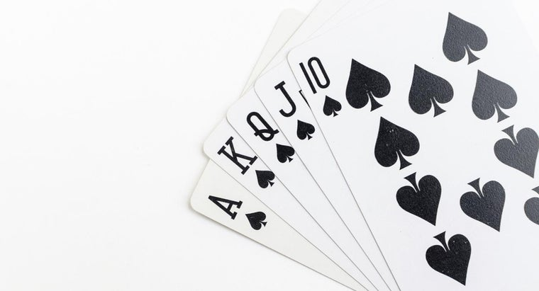 How Do You Play the Card Game Spades?