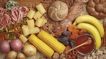 How Do Carbs Affect Blood Sugar Levels?