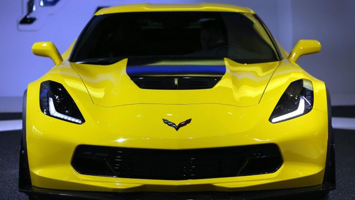 Where can you buy 2014 Corvettes?