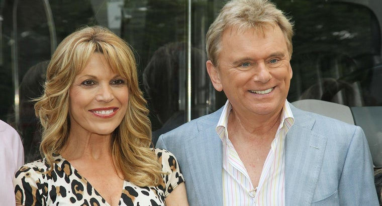 How Do You Find Out the Net Worth of Pat Sajak?