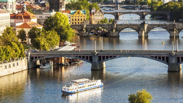 What Are Some of the Cities You Can Visit on a European River Cruise?