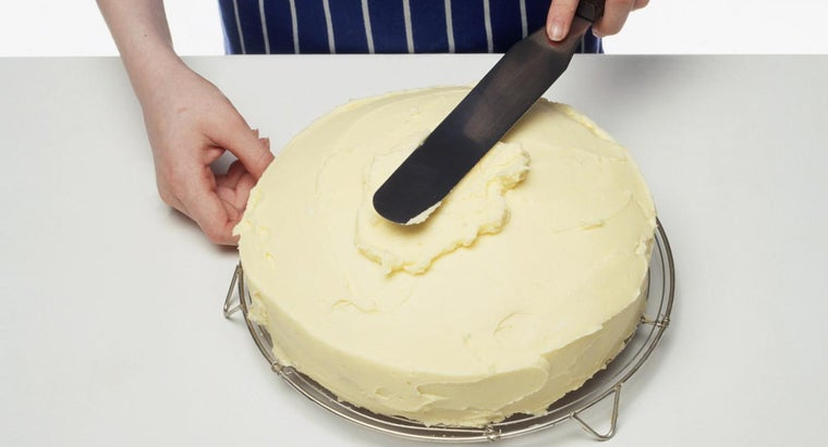 What Is a Frosting Recipe for Carrot Cake?