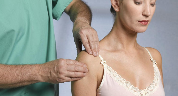 What Conditions Would Suggest Total Shoulder Replacement Is Necessary?