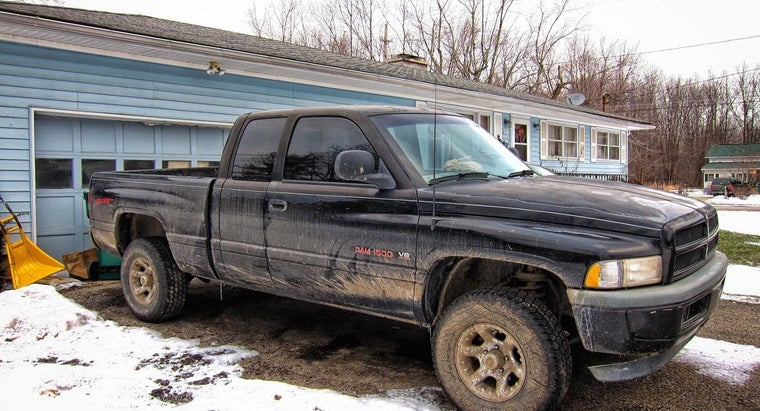 How Can You Find Cheap Work Trucks for Sale?