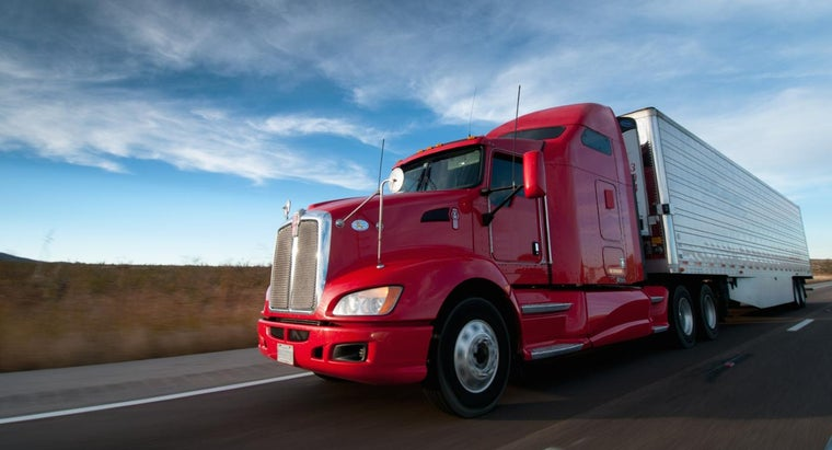 What Is Western Express Trucking?