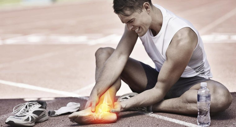 What Are Some Causes of Burning Pain in the Ankle Bone?