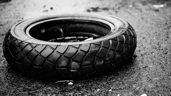 How Can You Test Your Tires for the Legal Minimum Tread?