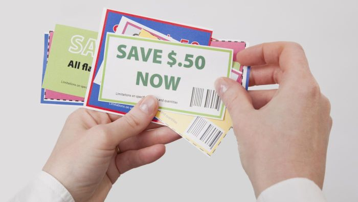 Which Department Stores Offer Printable Coupons?